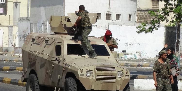 اليمن: إغتيال ضابط كبير على يد مسلحين مجهولين