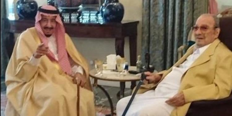 أمير سعودي يضرب عن الطعام إحتجاجا على حملة ولي العهد ضد الفساد