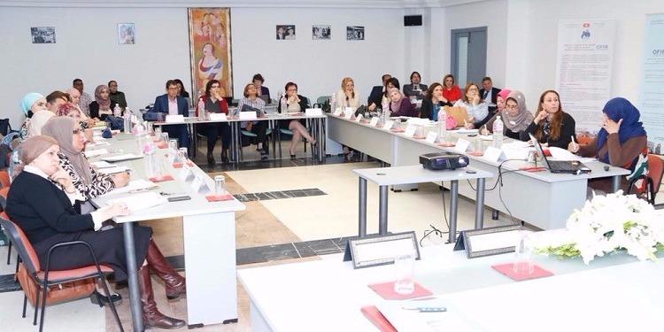 انطلاق أشغال الورشة الإقليمية لتدريب المدربين حول اختيار وسائل منع الحمل وفق المعايير الدولية