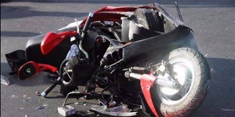 سليانة: وفاة راكب دراجة نارية إثر اصطدمه بحافلة