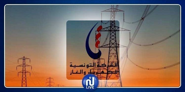 Kef-Intempéries: 2MD de dégâts dans le réseau électrique...