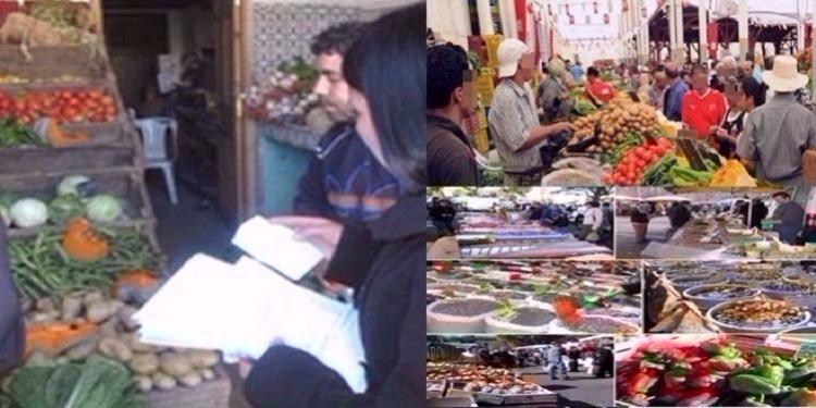 تحرير 62 مخالفة اقتصادية خلال حملة مراقبة مشتركة في ولايتي أريانة ومنوبة