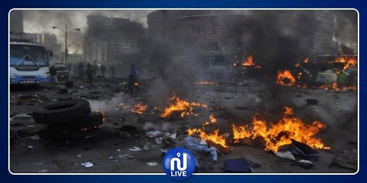 الفليبين: سقوط قتلى في هجوم بقنبلة يدوية على مسجد