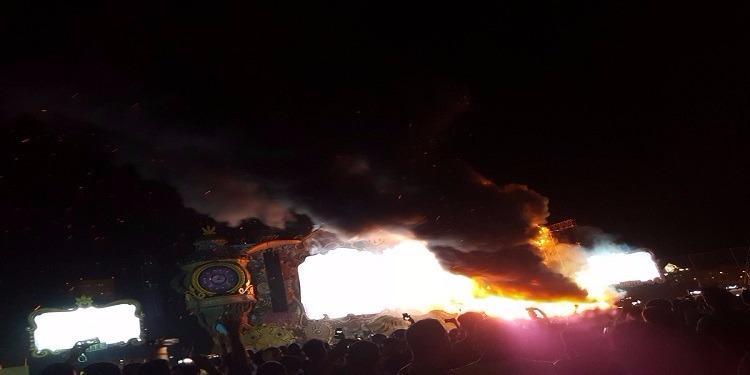 إسبانيا: إجلاء 22 ألف شخص بسبب حريق (فيديو)