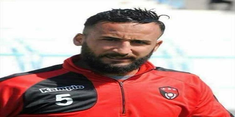 وفاة إبنة لاعب مستقبل قابس محمد الشيباني