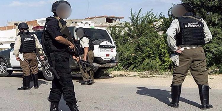 القصرين : القبض على شخصين ألفا كتابا تكفيريا ووزعاه على التلاميذ