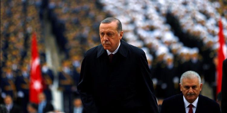 أردوغان: سألتقي بوتين و''البابا'' من أجل القدس
