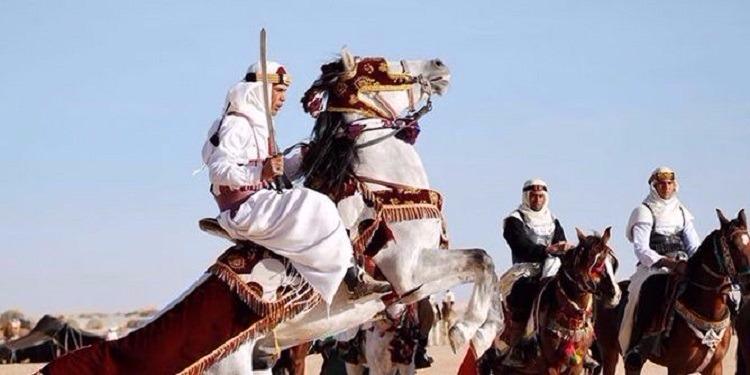 القيروان: إلغاء بقية عروض مهرجان الفروسية ببوحجلة بسبب شجار بين عدد من الفرسان