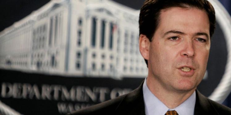 "جيمس كومي أمام مجلس النواب و""داعش"" تهدد واشنطن"