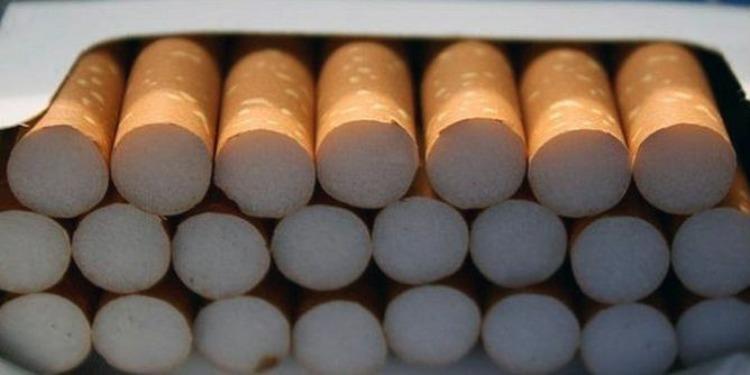 تطاوين :حجز كميات هامة من السجائر و المعسل المٌهرب