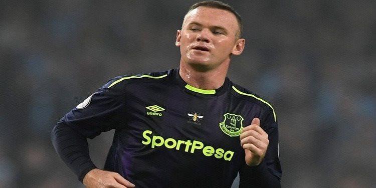 Wayne Rooney à l'origine d'un but d'anthologie (Vidéo)