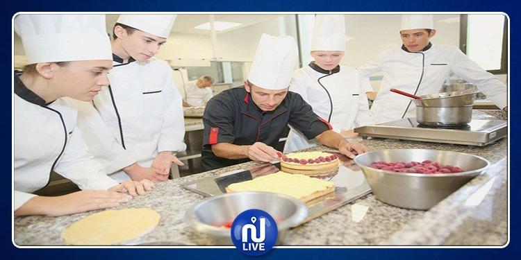 3 candidats Tunisiens au Championnat du Monde de Pâtisserie
