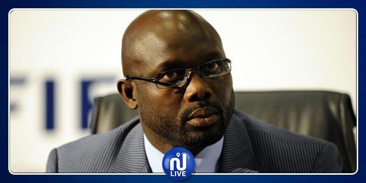 ليبيريا: إغلاق مقر وزارة الخارجية بعد دخول ثعابين إلى مكتب جورج ويا