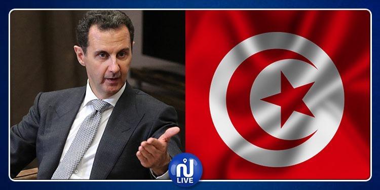 ''مشاركة بشار الأسد في قمة تونس'': جامعة الدول العربية توضح
