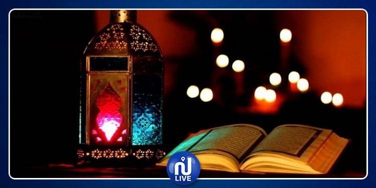 أكثر من 110 آلاف نشاط ديني خلال شهر رمضان