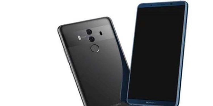''Huawei'' lance, bientôt sur le marché, 3 nouveaux Smartphones (Photos)