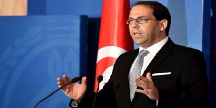 يوسف الشاهد: تونس تقوم حاليا بحماية الحدودية الجنوبية لأوروبا