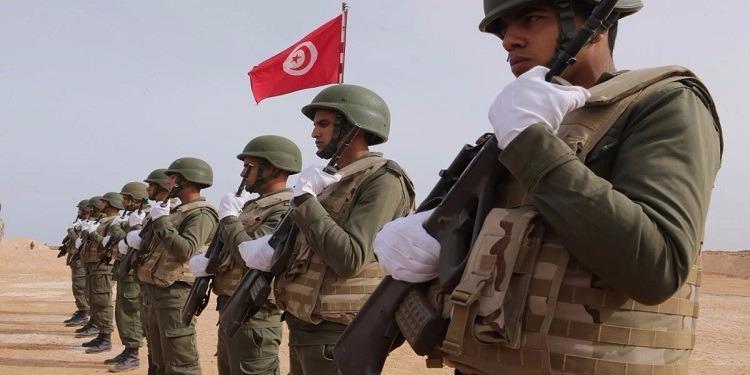 ترتيب الجيش التونسي في العالم لسنة 2017