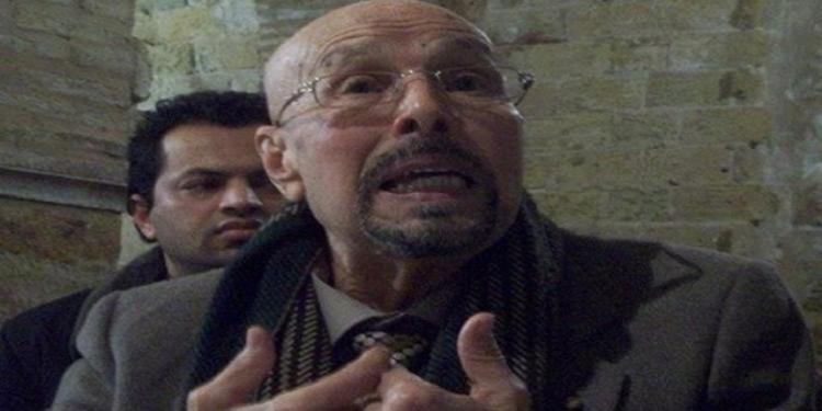 Cérémonie du 40e jour de la mort d'Omar Khlifi