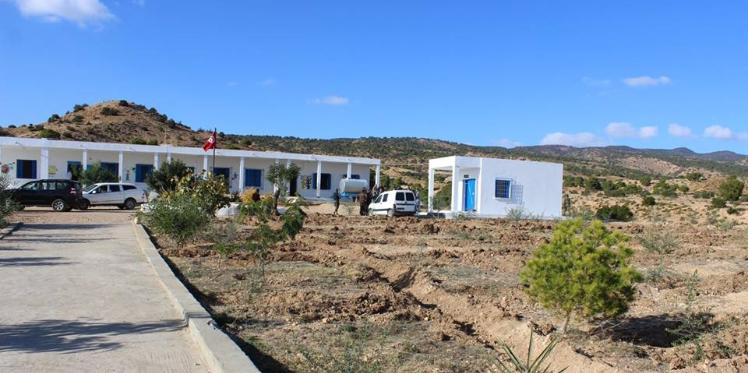 تخصيص دوريات أمنية قارة قرب المؤسسات التربوية الموجودة بالمناطق المتاخمة لجبال المغيلة