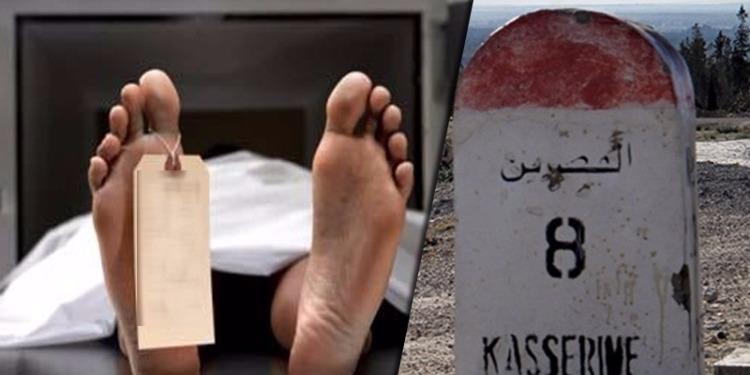 القصرين: وفاة شاب سقطت عليه كمية من الرمال بمقطع فريانة وعائلته تقتحم المستشفى الجهوي