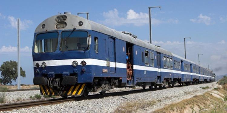 العمل بالتوقيت الشتوي لرحلات القطار بداية من هذا التاريخ