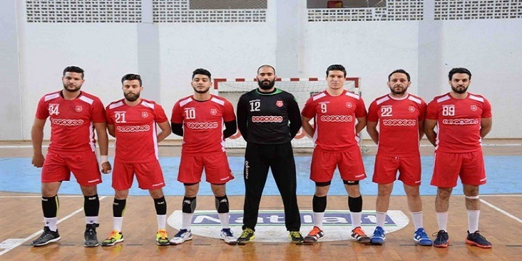 كرة اليد: النجم الساحلي ضمن المجموعة الثانية للبطولة الإفريقية للأندية الفائزة بالكأس