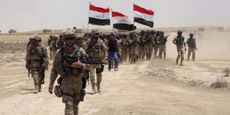 العراق: إعتقال قيادي كبير في تنظيم ''داعش'' الإرهابي وضبط 3 مخابئ للمتفجرات