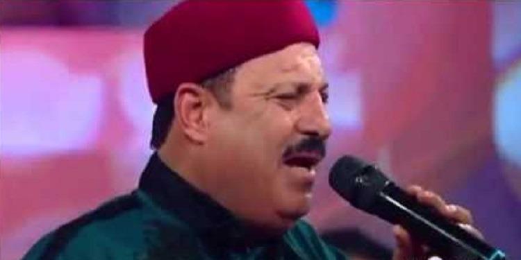 تعرض لحادث مرور.. الحالة الصحية للفنان البدوي عبد اللطيف الغزي