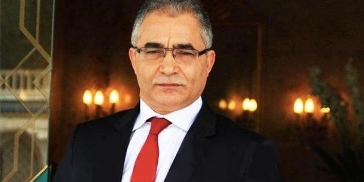 Mohsen Marzouk comparaîtra devant le juge d'instruction du pôle judiciaire financier lundi 19 mars
