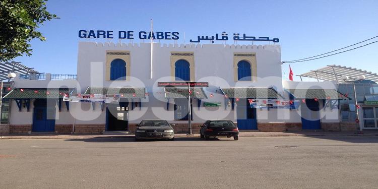 قابس : تهديد إرهابي باستهداف محطة الأرتال و 4 أمنيين