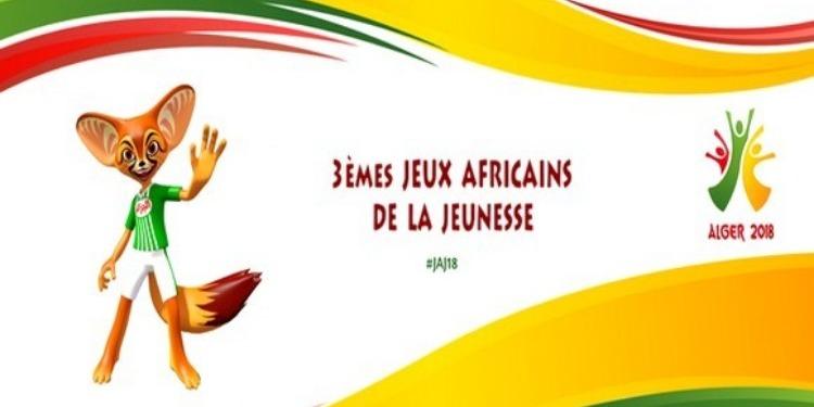 JAJ- Alger-2018: La Tunisie à la troisième place du palmarès
