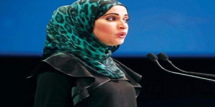 أولى قرارات وزيرة السعادة الإماراتية!