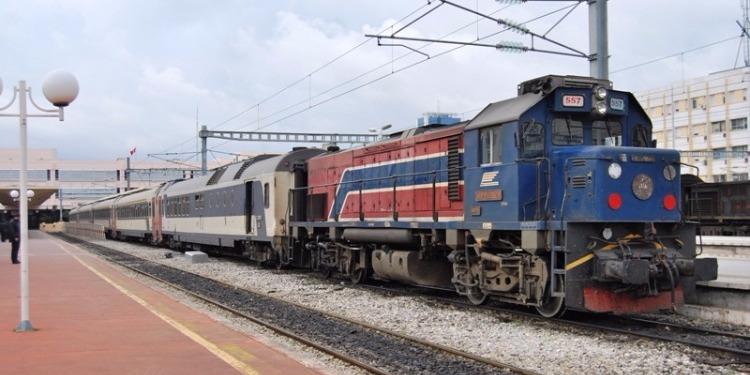 Transport : Un prêt de 249 millions de dinars pour l'acquisition de 28 rames destinées au RFR