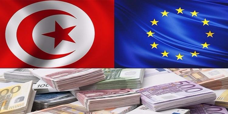 الاتحاد الأوروبي يدعم المجتمع المدني التونسي بـ 20 مليون أورو