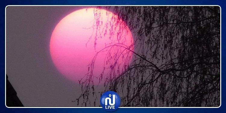 اليوم.. أنتم على موعد مع القمر الوردي !