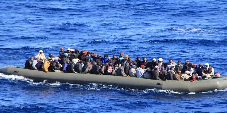 صفاقس: إيقاف 27 شخصا في إطار مكافحة الهجرة غير الشرعية