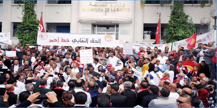 تأجيل الإضراب العام في قطاع الصحة