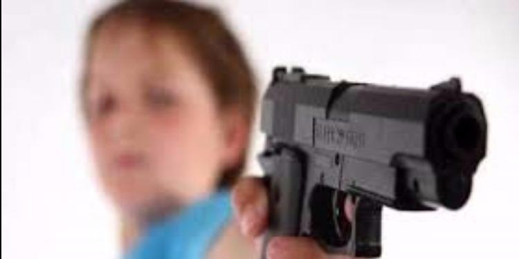 لبنان: طفل الـ4 سنوات يقتل أمه برصاصة