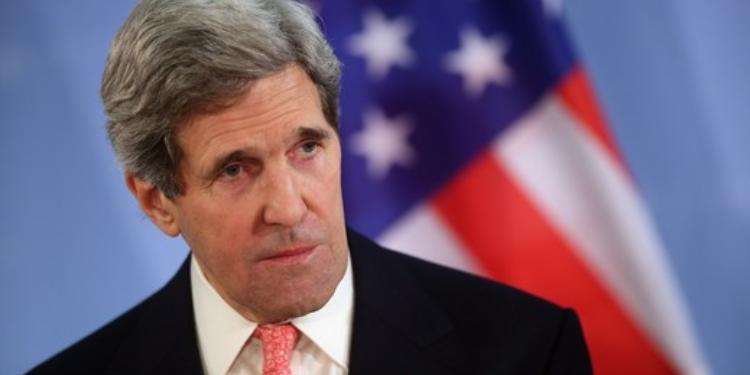 الخارجية الأمريكية تطالب بوقف العنف في إسرائيل والأراضي الفلسطينية