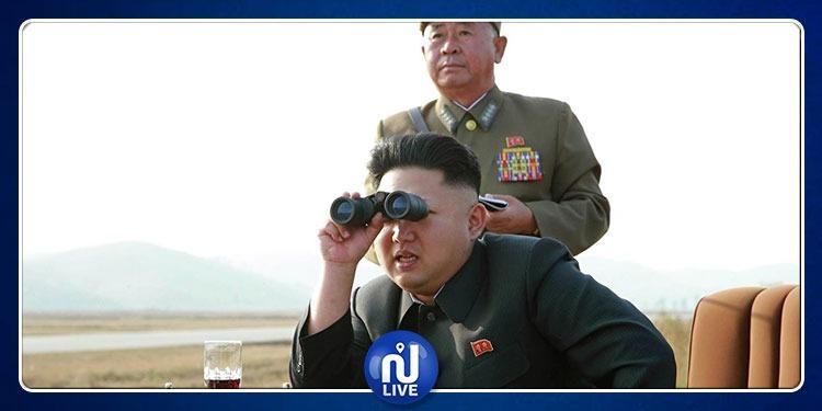 كوريا الشمالية تختبر سلاحا تكتيكيا جديدا لتطوير ترسانتها العسكرية