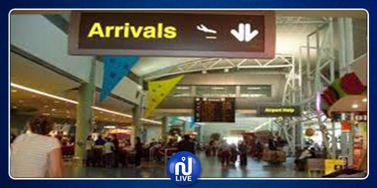 غلق مطار بنيوزيلندا بسبب عبوة مريبة