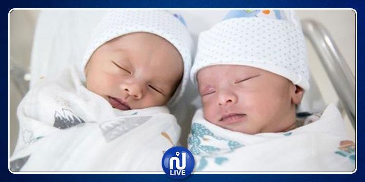 Une première: Les premiers bébés, génétiquement modifiés