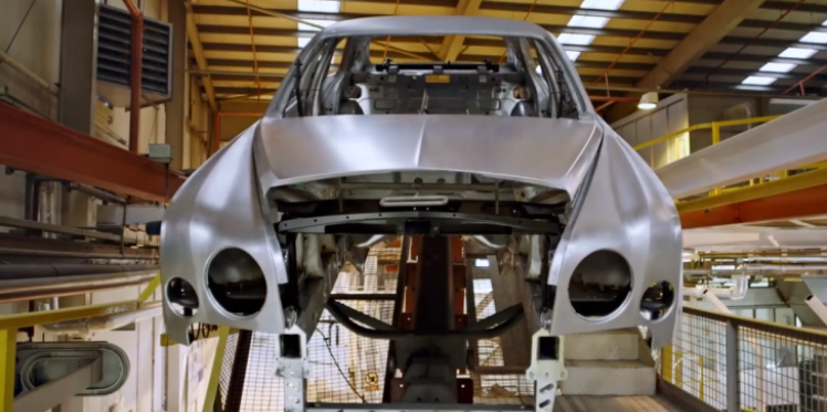 تعطل إنجاز مصنع للسيارات الآسيوية بتاجروين  لهذه الأسباب