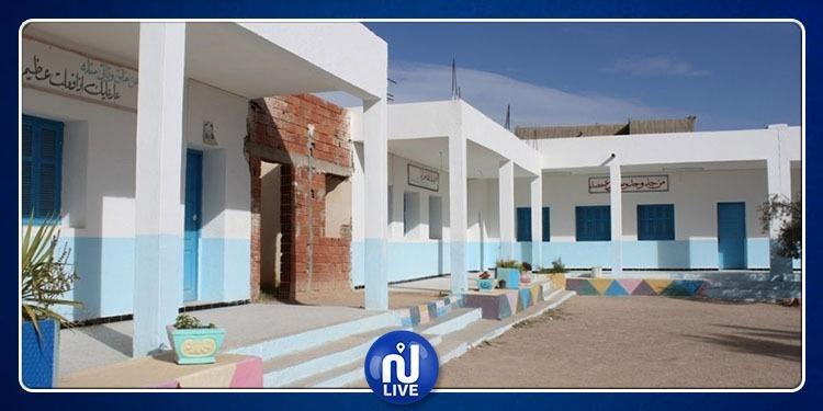 تمكين نحو 750 مدرسة إبتدائية من ماء الشرب وخدمات التطهير