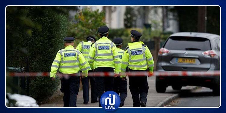 الشرطة البريطانية: نحققفي ''هجوم إرهابي مستلهم من اليمين المتطرف''