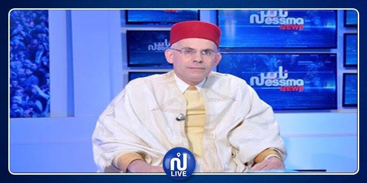 بن زاكور:يجب معرفة الحقيقة المحمدية وعدم الاكتفاء بالاحتفال بالمولد