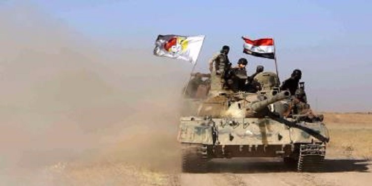 الجيش العراقي يتمكن من استعادة وسط مدينة تلعفر بالكامل