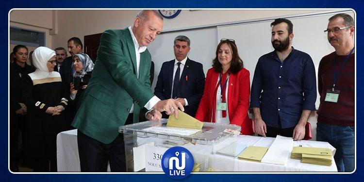 انتخابات تركيا: أردوغان يخسر العاصمة لأول مرة منذ وصوله إلى الحكم