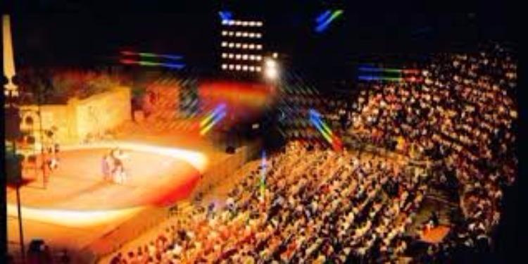 دراسة: 94 بالمائة من التونسيين يعرفون مهرجان قرطاج الدولي